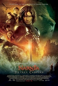 The Chronicles of Narnia 2 Prince Caspian อภินิหารตำนานแห่งนาร์เนีย ตอน เจ้าชายแคสเปี้ยน
