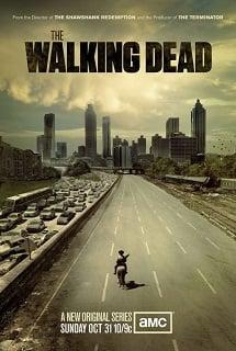 The Walking Dead Season 1 ล่าสยองทัพผีดิบ พากษ์ไทย ซับไทย