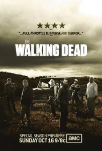 The Walking Dead Season 2 ล่าสยองทัพผีดิบ [พากษ์ไทย/ซับไทย]