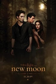 Vampire Twilight 2 Saga New Moon (2009) แวมไพร์ ทไวไลท์ นิวมูน ภาค 2
