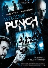 Welcome To The Punch (2013) ย้อนสูตรล่า ผ่าสองขั้ว [HD]