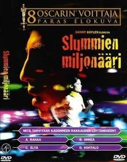 Slumdog Millionaire คำตอบสุดท้ายอยู่ที่หัวใจ
