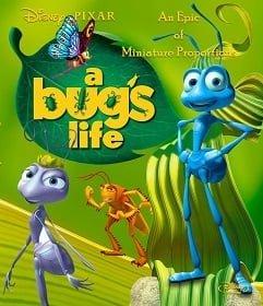 A Bug's Life ตัวบั๊กส์ หัวใจไม่บั๊กส์