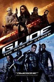 G.I. Joe The Rise of Cobra จีไอโจ ภาค1 สงครามพิฆาตคอบร้าทมิฬ