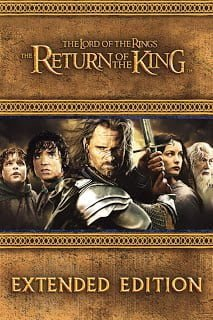 The Lord of the Rings Extended Edition ภาค 1-3 [HD]