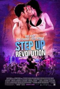 Step Up 4 Revolution สเต็บโดนใจ หัวใจโดนเธอ 4