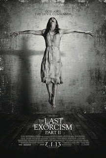 The Last Exorcism Part 2 นรกเฮี้ยน 2 2013
