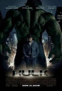 The Incredible Hulk (HULK2) มนุษย์ตัวเขียวจอมพลัง ภาค 2
