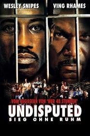 Undisputed 1 (2002) ศึก 2 ใหญ่…ดวลนรกเดือด 1