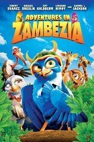 Zambezia-2012-เหยี่ยวน้อยฮีโร่พิทักษ์แดนวิห