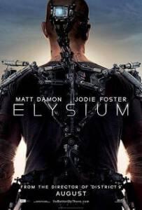 ดูหนังออนไลน์ Elysium 2013 เอลิเซียม ปฏิบัติการยึดดาวอนาคต
