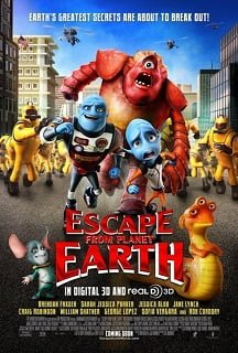 Escape from Planet Earth (2013) แก๊งเอเลี่ยน ป่วนหนีโลก