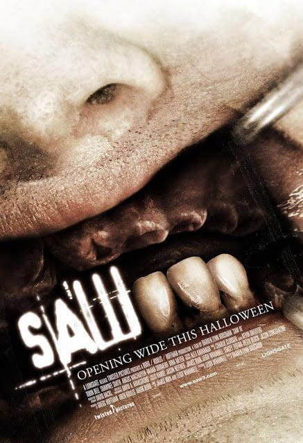 SAW 3 เกมส์ตัดเป็นต่อตาย