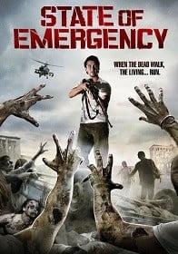 State of Emergency ฝ่าด่านนรกเมืองซอมบี้ 2010