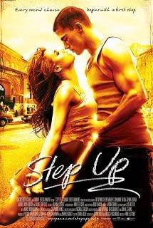 Step Up 1 (2006) สเต็ปโดนใจหัวใจโดนเธอ
