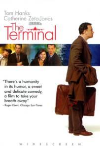 The Terminal (2004) เดอะ เทอร์มินัล ด้วยรักและมิตรภาพ