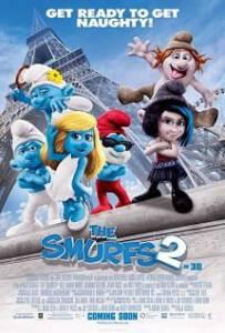 The Smurfs 2 (2013) สเมิร์ฟ 2