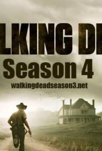 The Walking Dead Season 4 Comic Con Trailer [HD]