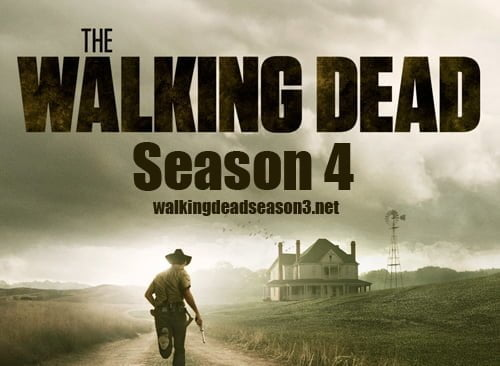 The Walking Dead Season 4 Comic Con Trailer [HD]