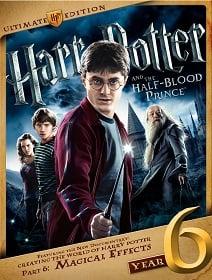 ดูหนัง Harry Potter and the Half-Blood Prince แฮร์รี่ พอตเตอร์ ภาค 6 กับเจ้าชายเลือดผสม HD