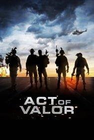 Act of Valor หน่วยพิฆาตระห่ำกู้โลก 2012