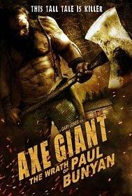 Axe Giant : The Wrath of Paul Bunyan ไอ้ขวานยักษ์สับนรก