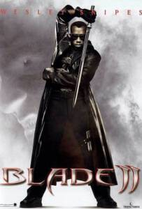 Blade 2 เบลด 2 พันธุ์ฆ่าอมตะ