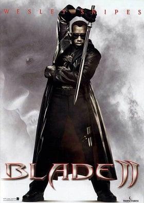 Blade 2 (2002) เบลด 2 พันธุ์ฆ่าอมตะ