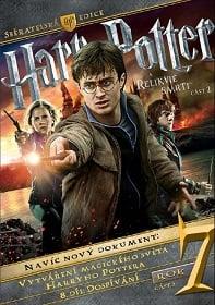 Harry Potter and the Deathly Hallows Part 2 แฮร์รี่ พอตเตอร์ กับ เครื่องรางยมฑูต 2011 ภาค 7.2