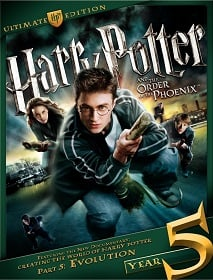 Harry Potter and the Goblet of Fire แฮร์รี่ พอตเตอร์ ภาค 4 กับถ้วยอัคนี