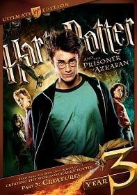 Harry Potter and the Prisoner of Azkaban แฮร์รี่ พอตเตอร์ กับนักโทษแห่งอัซคาบัน 2004