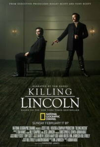 Killing Lincoln (2013) แผนฆ่าลินคอล์น[HD]