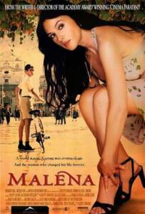 Malena (2000) มาเลน่า ผู้หญิงสะกดโลก 18+