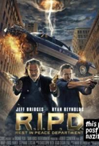 RIPD หน่วยพิฆาตสยบวิญญาณ HD 2013