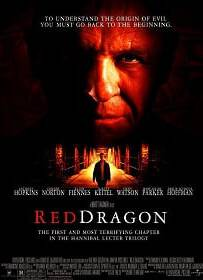 Hannibal 3: Red Dragon (2002) ฮันนิบาล ภาค 3 กำเนิดอำมหิต