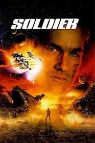 Soldier ขบวนรบโค่นจักรวาล