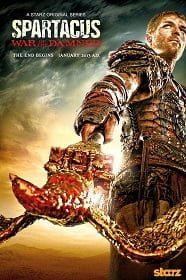 Spartacus : War of the Damned [บรรยายไทย]
