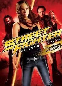 Street Fighter The legend of Chun-Li (2009) สงครามนักฆ่ามหากาฬ