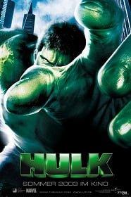 The Hulk 2003 มนุษย์ยักษ์ตัวเขียวจอมพลัง 1
