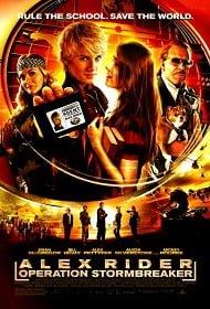Alex Rider: Operation Stormbreaker (2006) ยอดจารชนดับแผนล้างโลก
