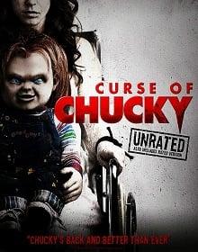 Curse Of Chucky คำสาปแค้นฝังหุ่น