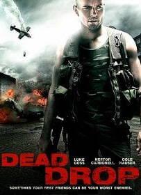 Dead Drop (2013) ดิ่งเวหาล่าทวงแค้