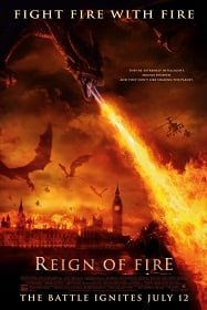 Dracano มังกรเพลิงถล่มโลก