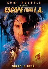 Escape from L.A. แหกด่านนรก แอลเอ