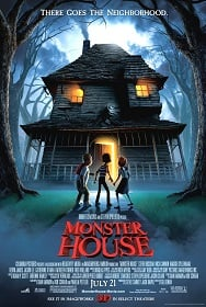 Monster House (2006) บ้านผีสิง