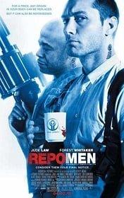 Repo Men เรโป เมน หน่วยนรก ล่าผ่าแหลก