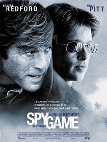 Spy Game (2001) คู่ล่าฝ่าพรมแดนเดือด