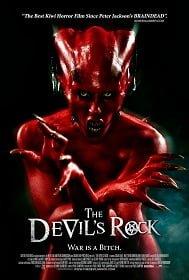 The Devil's Rock ปีศาจมนต์ดำ (2013)