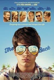The Way Way Back (2013) เดอะ เวย์ เวย์ แบ็ค [Full HD]