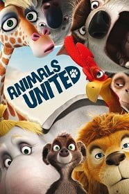 Animal United (2013) แก๊งสัตว์ป่า ซ่าส์ป่วนคน